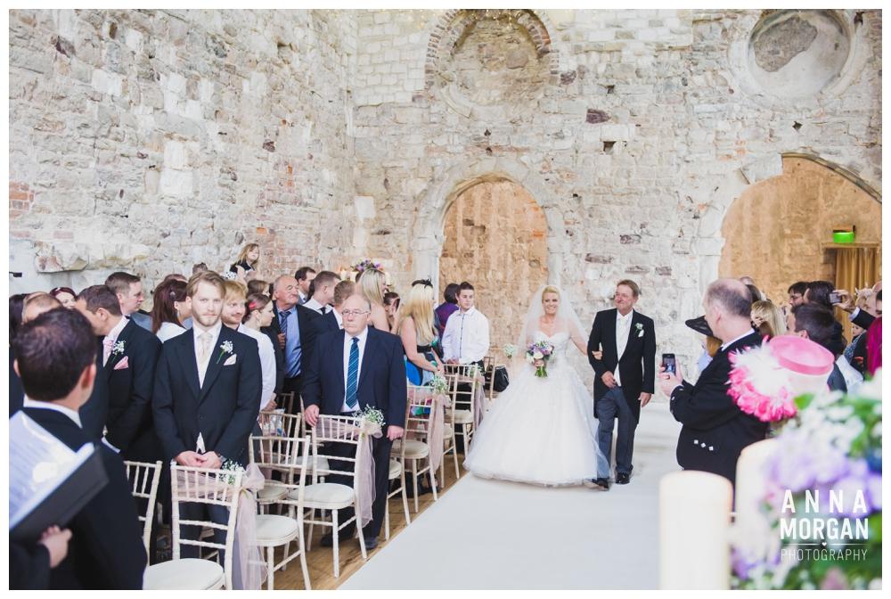 Lulworth castle wedding Anna Morgan Photography Bellisimo planners-77