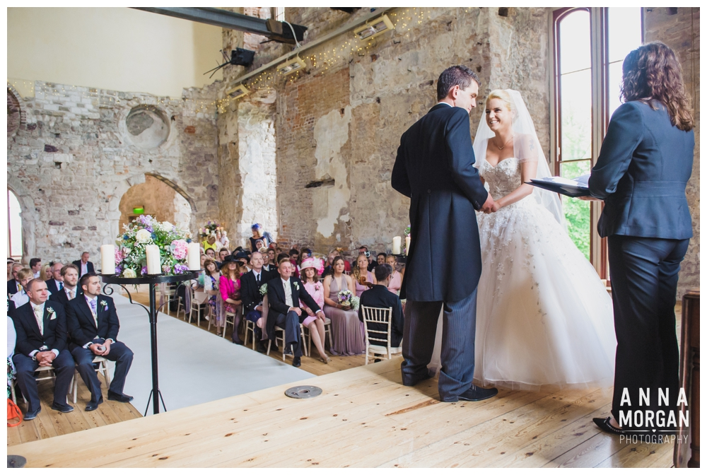 Lulworth castle wedding Anna Morgan Photography Bellisimo planners-78