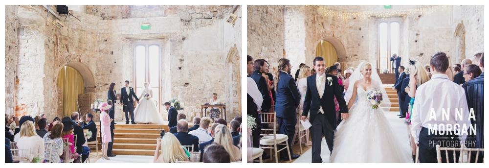 Lulworth castle wedding Anna Morgan Photography Bellisimo planners-86