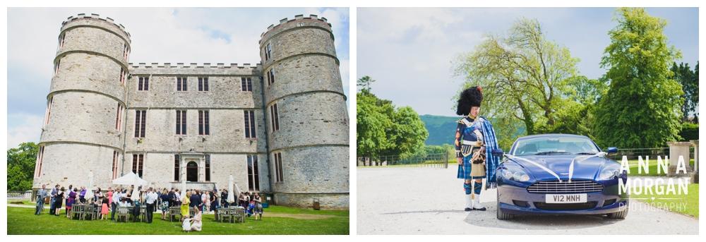 Lulworth castle wedding Anna Morgan Photography Bellisimo planners-93