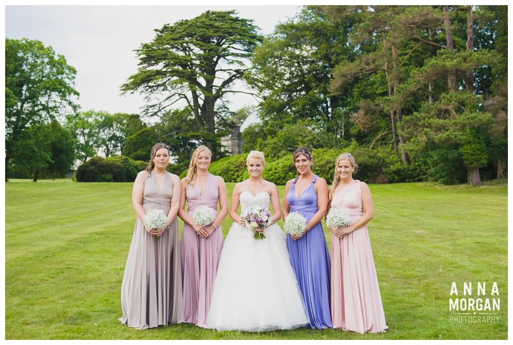 Lulworth castle wedding Anna Morgan Photography Bellisimo planners-96