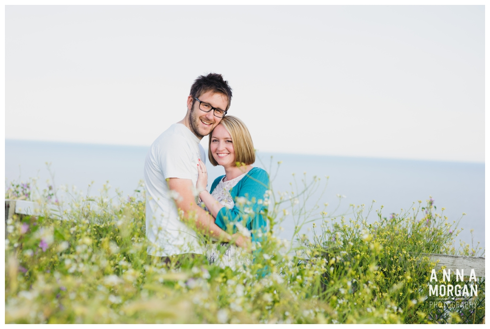 Vicki & Jay pre wedding shoot Southborne Anna Morgan Photography-5