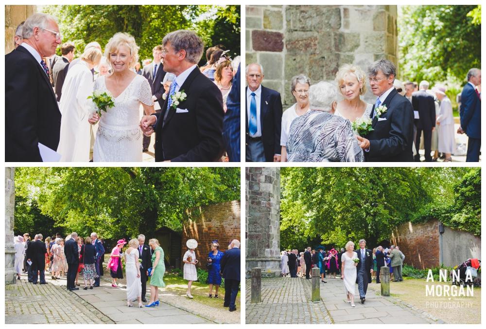 Wimborne Minster & Deans Court Wedding Anna Morgan Photography-16