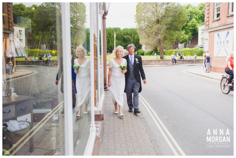 Wimborne Minster & Deans Court Wedding Anna Morgan Photography-20