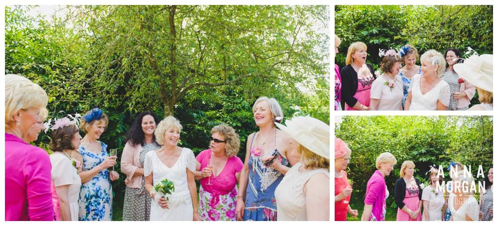 Wimborne Minster & Deans Court Wedding Anna Morgan Photography-40