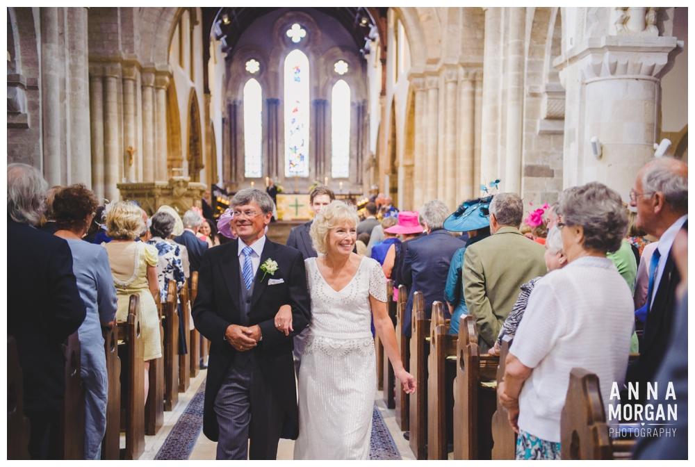 Wimborne Minster & Deans Court Wedding Anna Morgan Photography-5