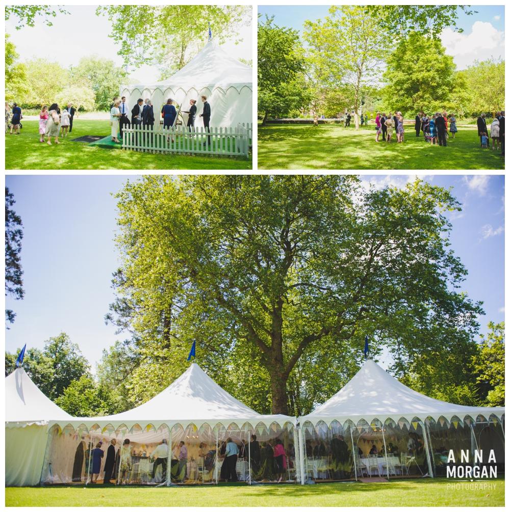 Wimborne Minster & Deans Court Wedding Anna Morgan Photography-54
