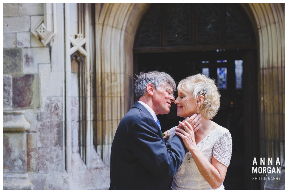 Wimborne Minster & Deans Court Wedding Anna Morgan Photography-6