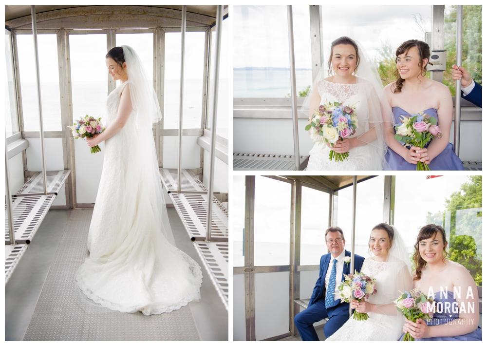 Beach weddings bournemouth Anna Morgan Photography-28