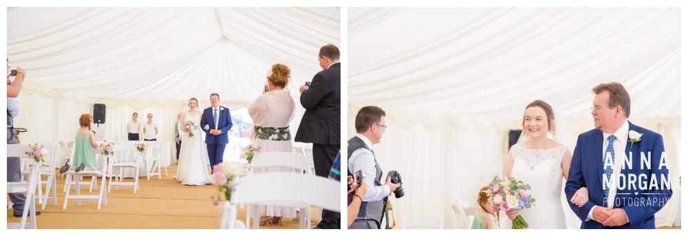 Beach weddings bournemouth Anna Morgan Photography-38