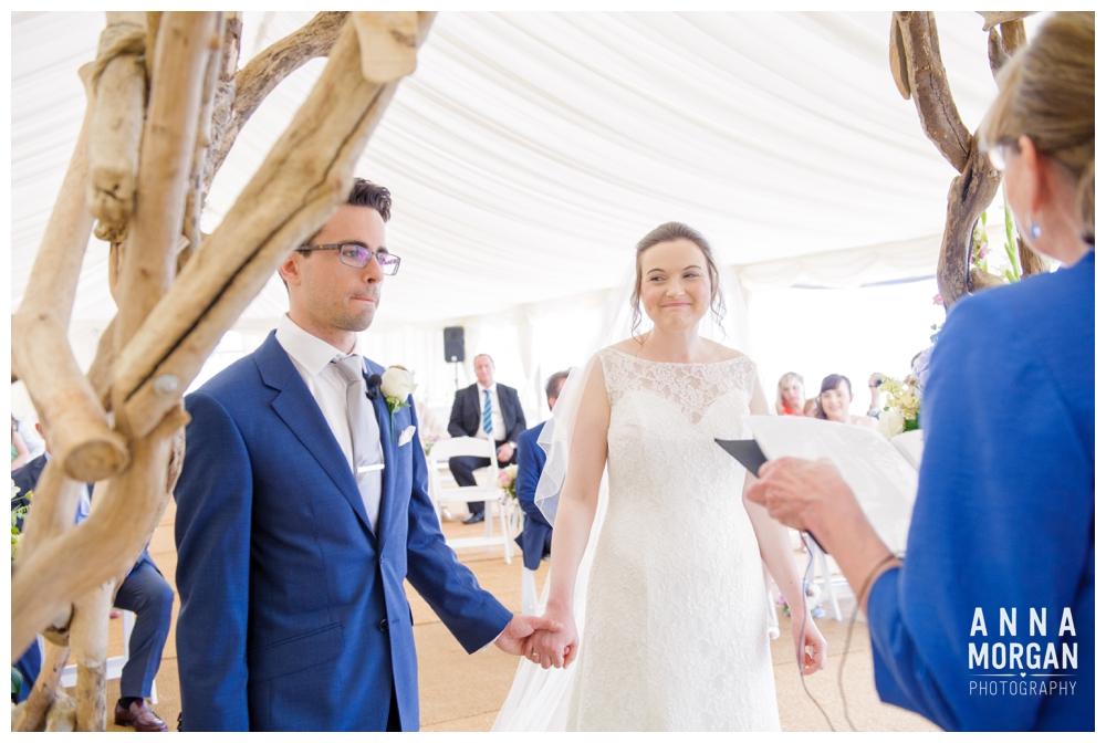 Beach weddings bournemouth Anna Morgan Photography-40