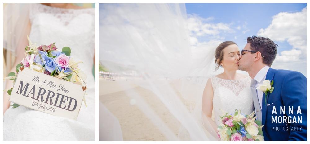 Beach weddings bournemouth Anna Morgan Photography-77