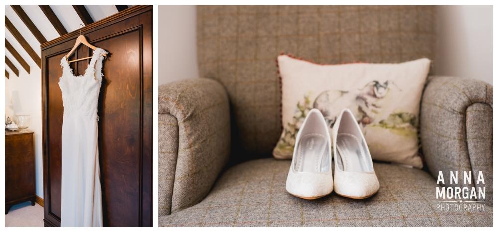 Deans Court wedding photographer Wimborne-1