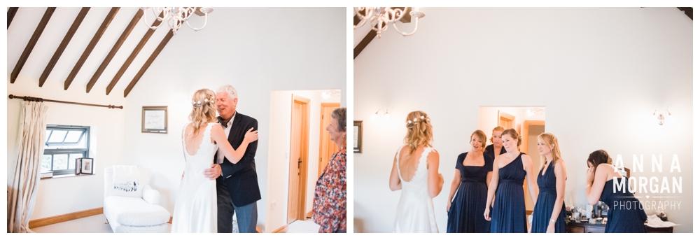Deans Court wedding photographer Wimborne-13