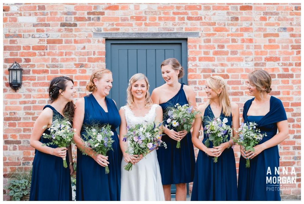 Deans Court wedding photographer Wimborne-18