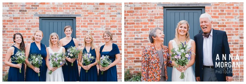 Deans Court wedding photographer Wimborne-19