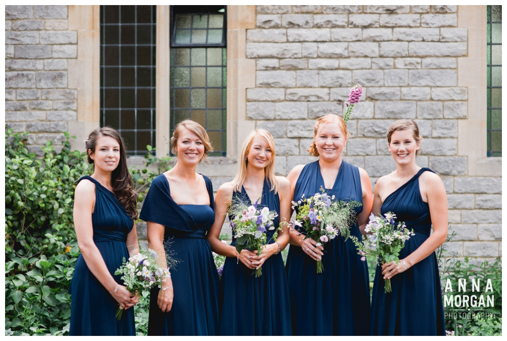 Deans Court wedding photographer Wimborne-25