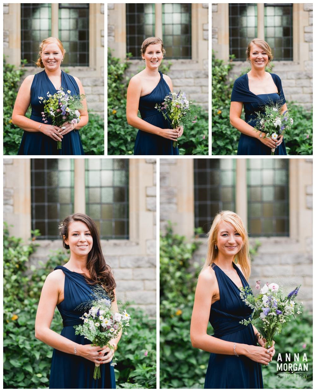 Deans Court wedding photographer Wimborne-26