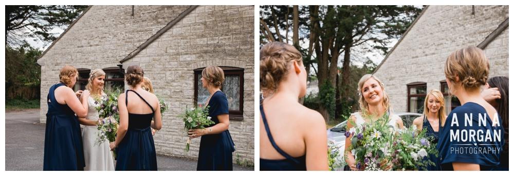 Deans Court wedding photographer Wimborne-31