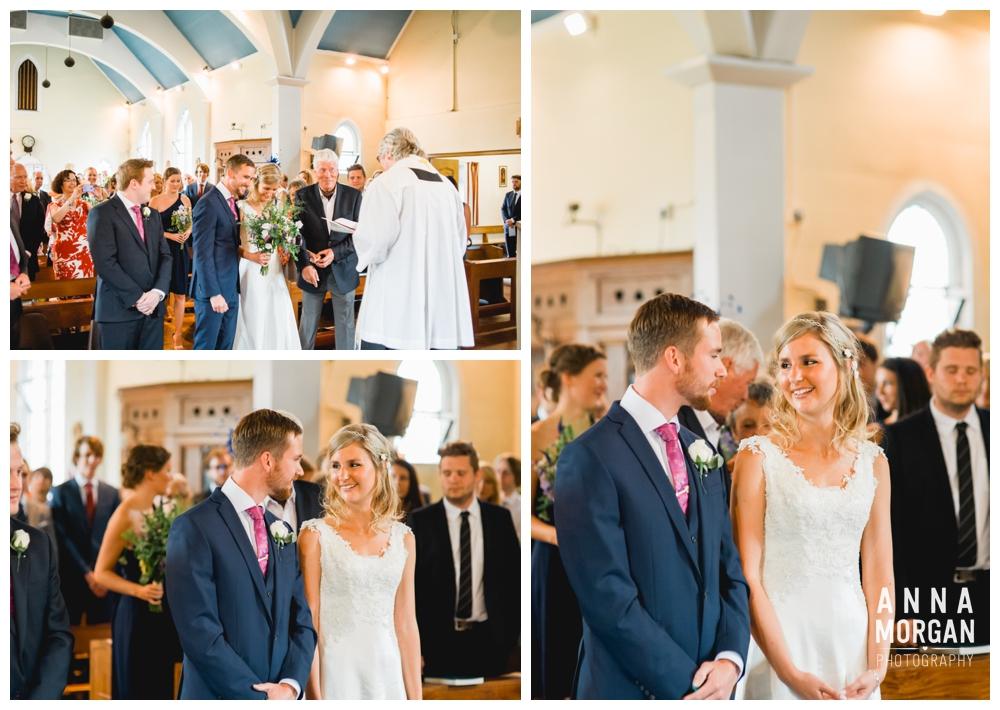 Deans Court wedding photographer Wimborne-36