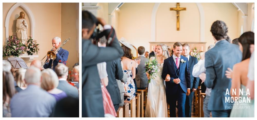 Deans Court wedding photographer Wimborne-44
