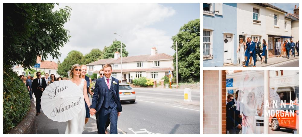 Deans Court wedding photographer Wimborne-52