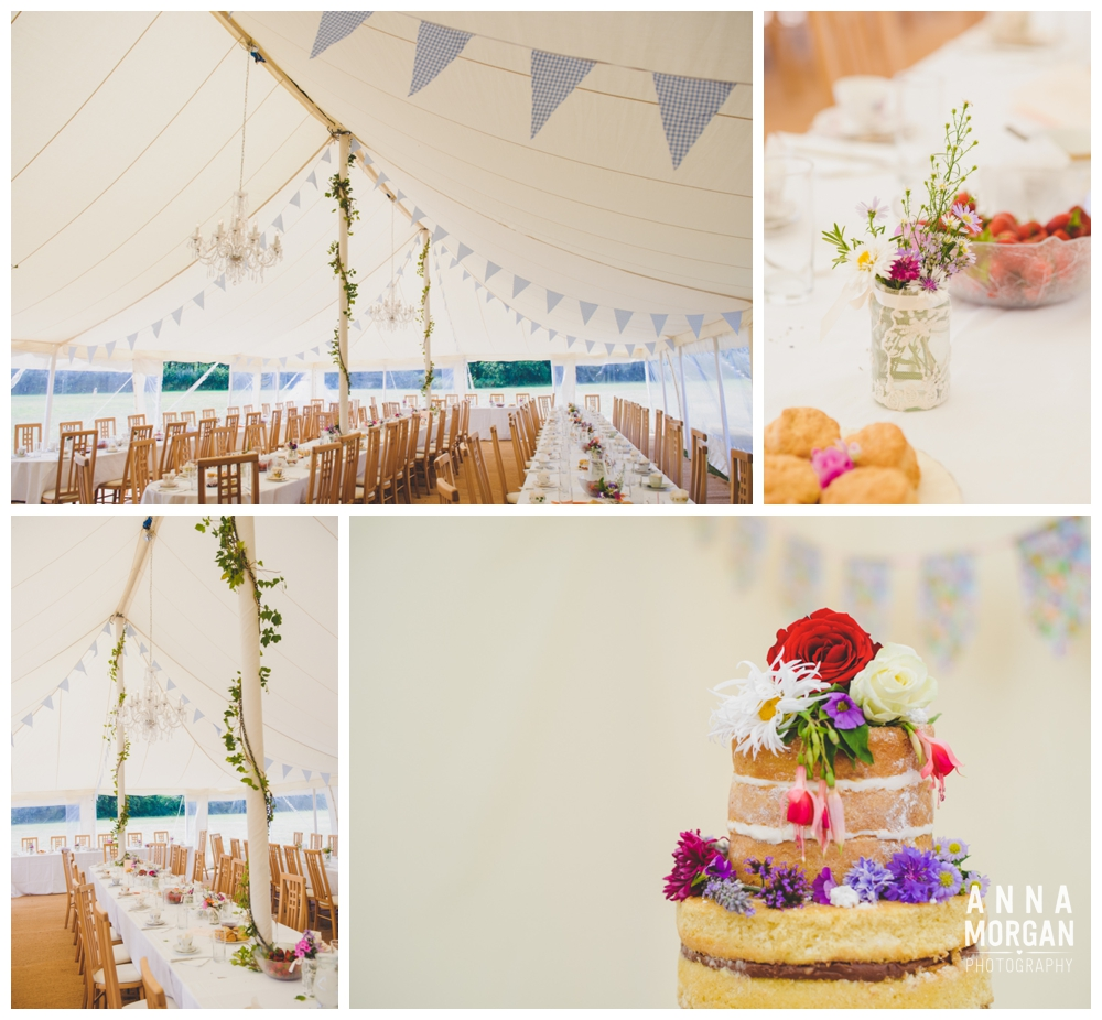 Sway wedding New Forest Anna Morgan Photography-80