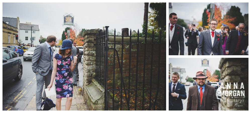 The Kings Christchurch Wedding photography Anna Morgan-25