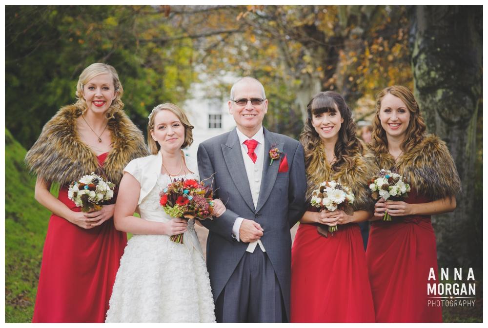 The Kings Christchurch Wedding photography Anna Morgan-37