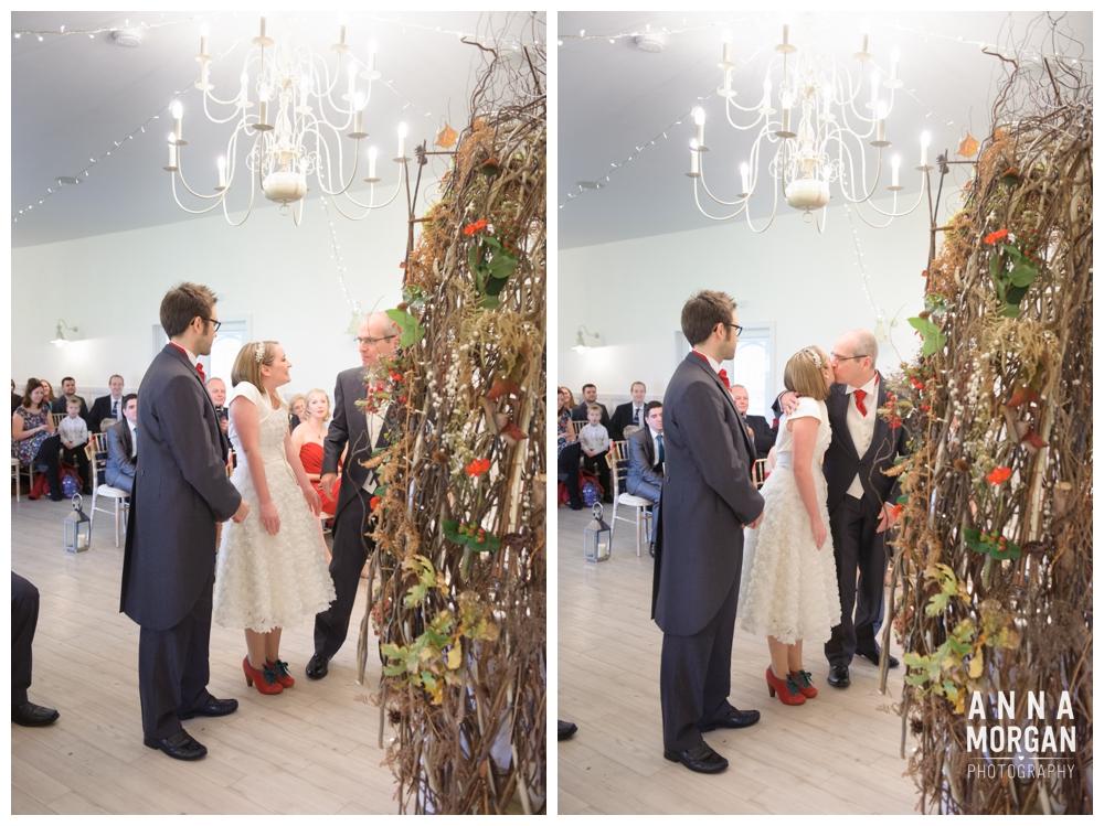 The Kings Christchurch Wedding photography Anna Morgan-52