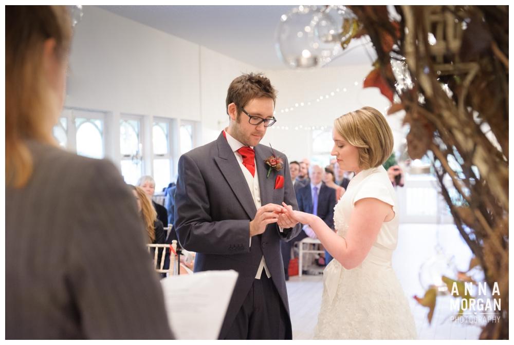 The Kings Christchurch Wedding photography Anna Morgan-59