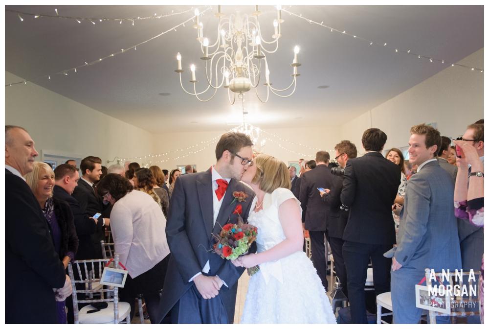 The Kings Christchurch Wedding photography Anna Morgan-75