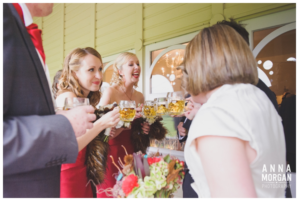 The Kings Christchurch Wedding photography Anna Morgan-80