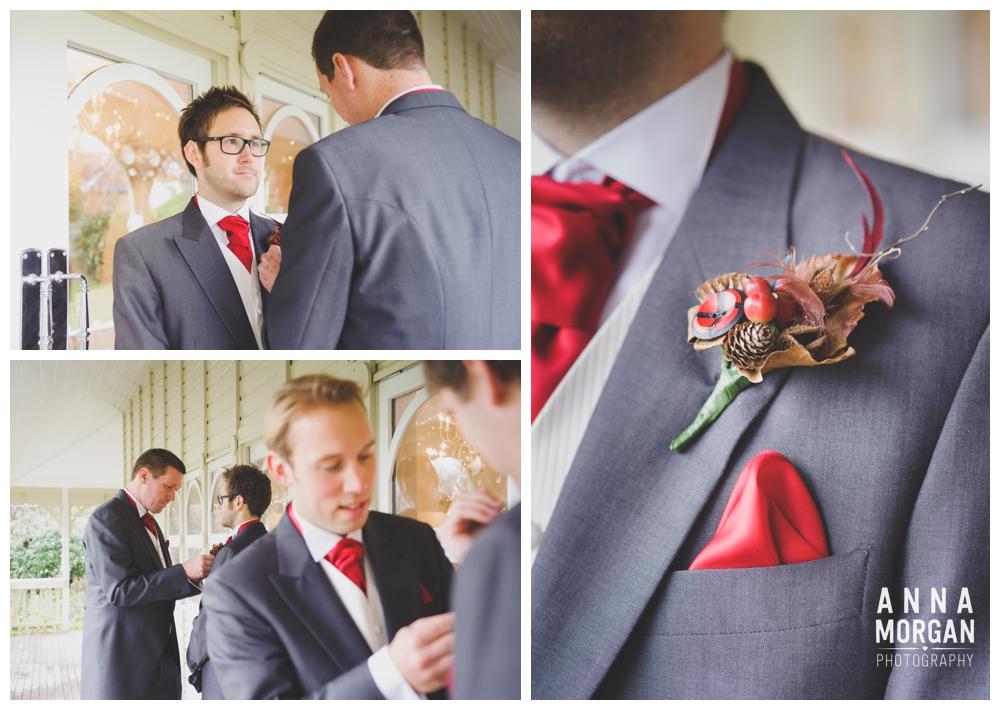 The Kings Christchurch Wedding photography Anna Morgan-9