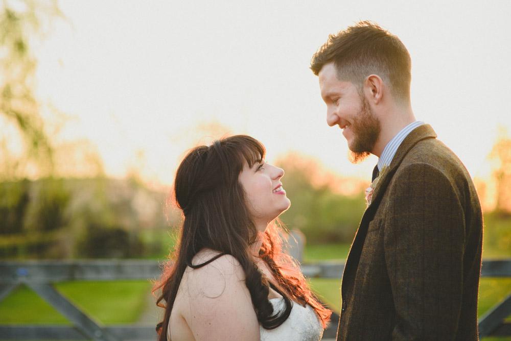 Tithe Barn wedding Petersfield