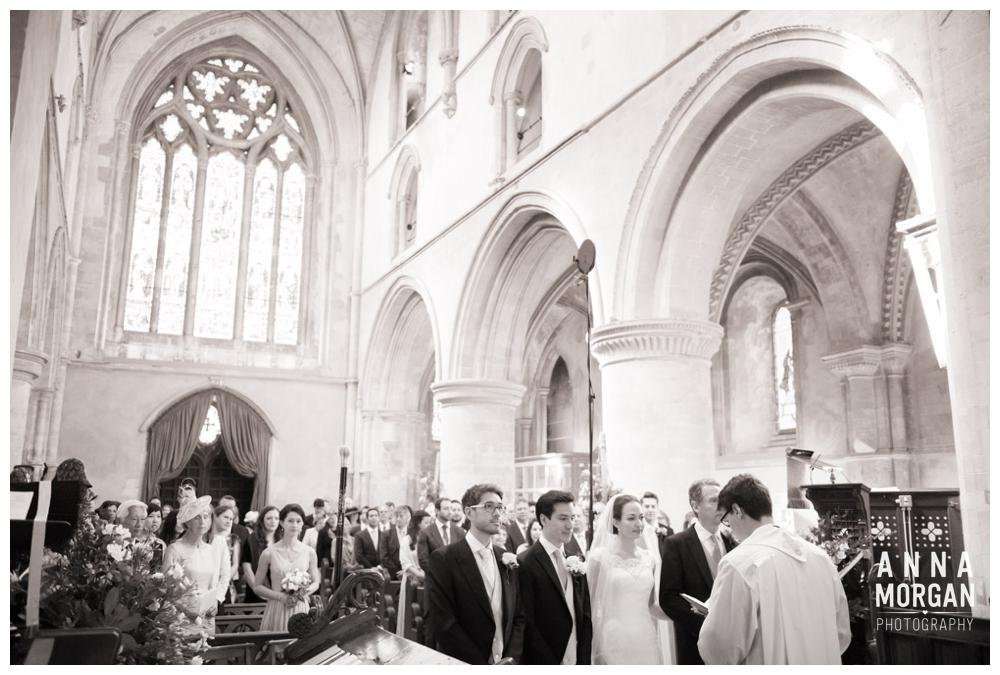 Hospital os St Cross Winchester Wedding 071
