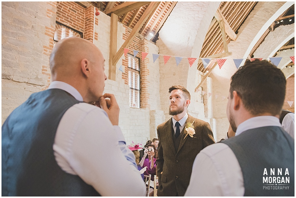 Tithe Barn Petersfield Hampshire Wedding_015