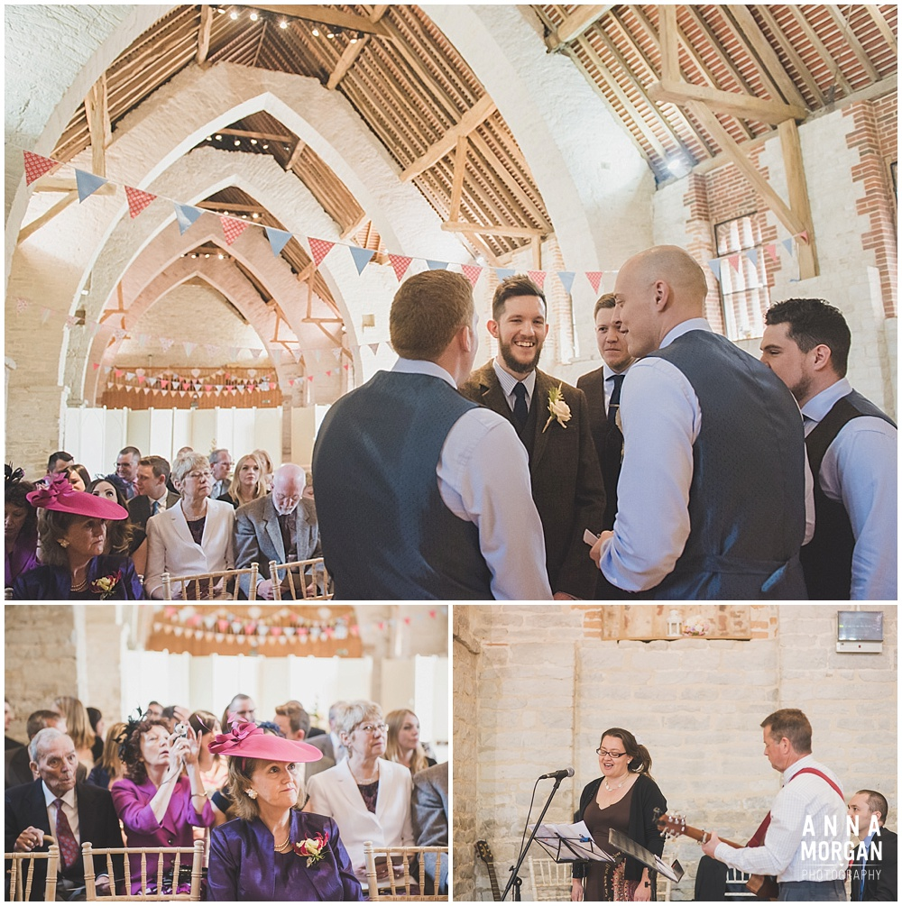 Tithe Barn Petersfield Hampshire Wedding_016