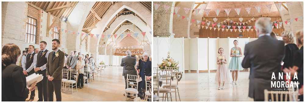 Tithe Barn Petersfield Hampshire Wedding_018