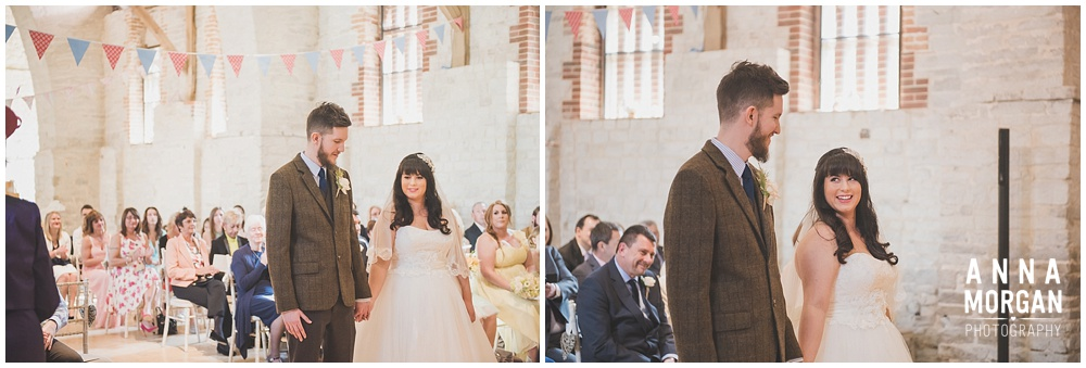 Tithe Barn Petersfield Hampshire Wedding_020