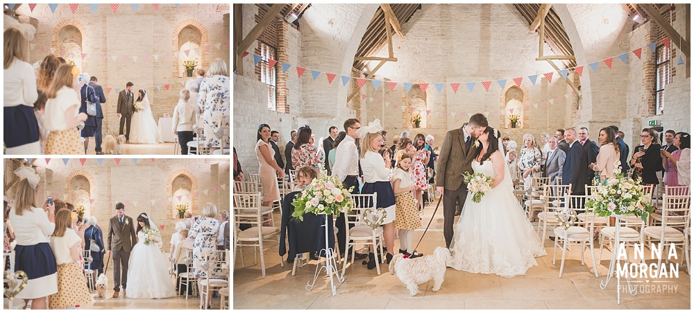 Tithe Barn Petersfield Hampshire Wedding_024
