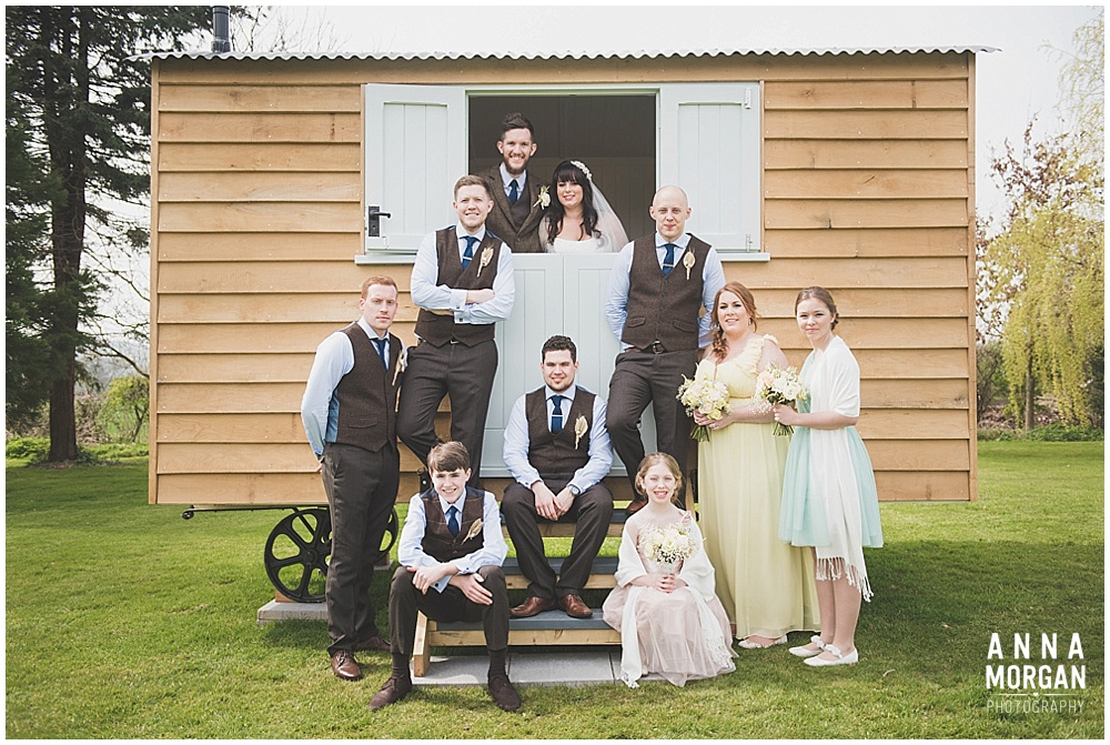 Tithe Barn Petersfield Hampshire Wedding_028