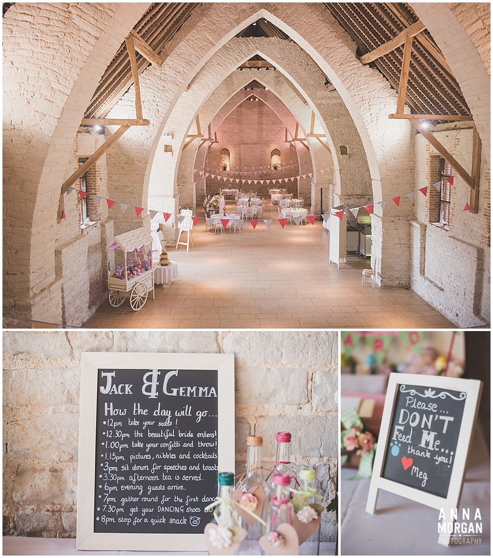 Tithe Barn Petersfield Hampshire Wedding_035