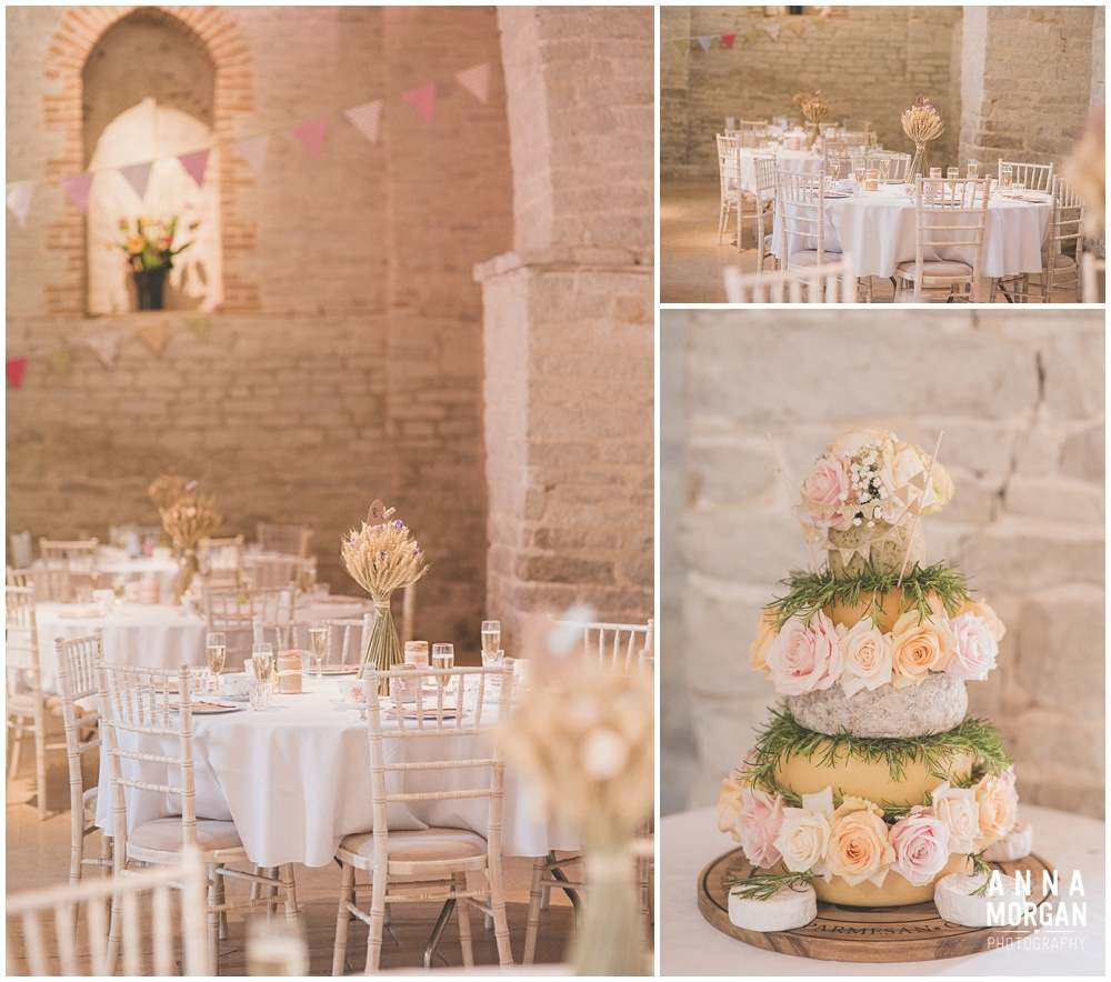 Tithe Barn Petersfield Hampshire Wedding_037