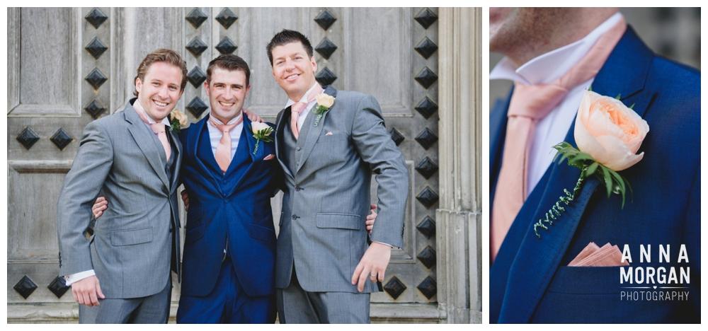 The Kings Christchurch Wedding Dorset-10