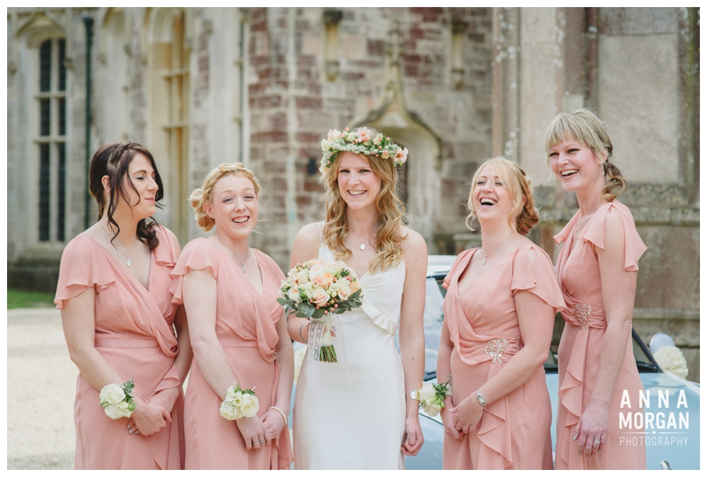 The Kings Christchurch Wedding Dorset-22
