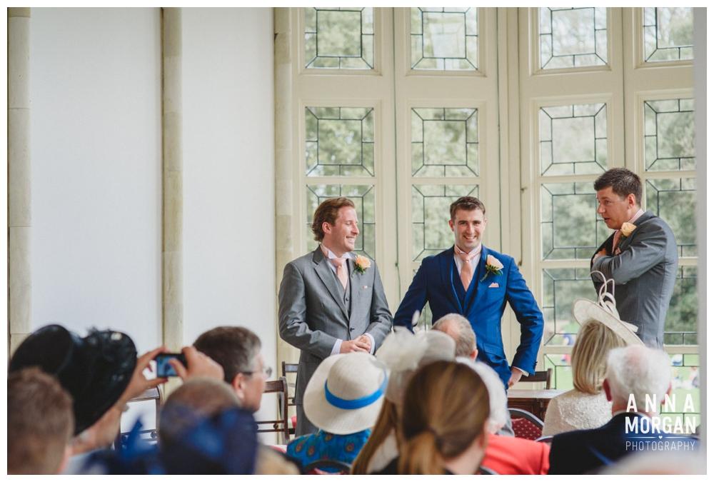 The Kings Christchurch Wedding Dorset-25
