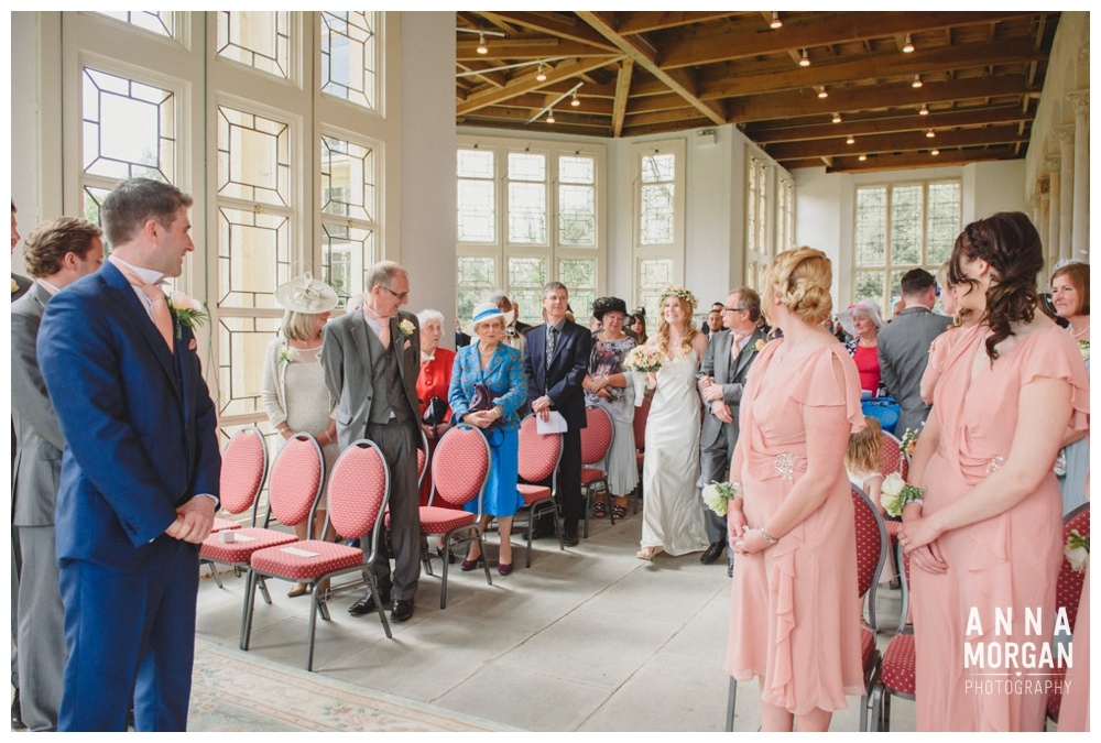 The Kings Christchurch Wedding Dorset-30