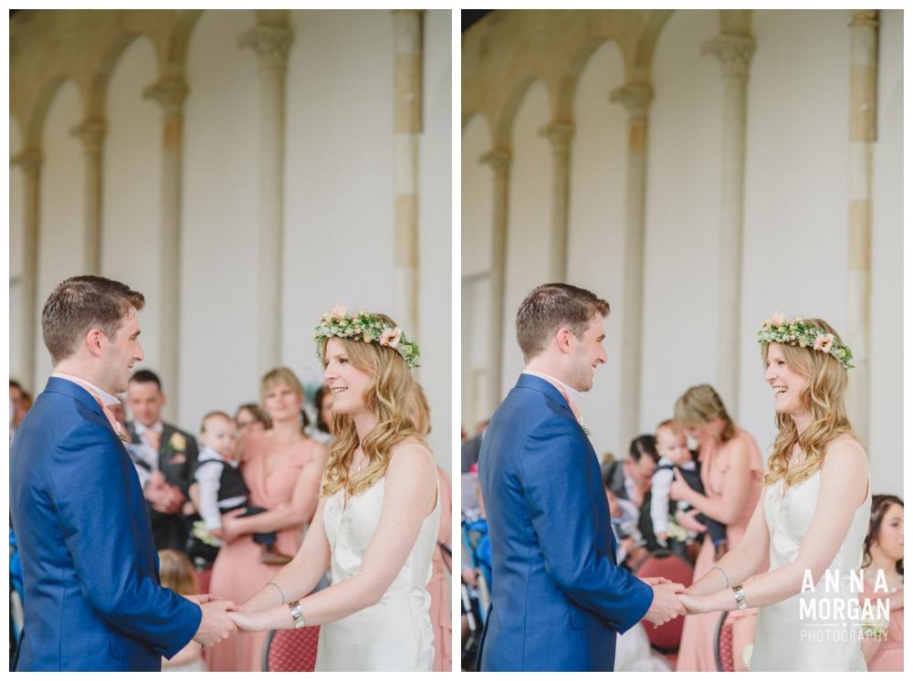 The Kings Christchurch Wedding Dorset-33