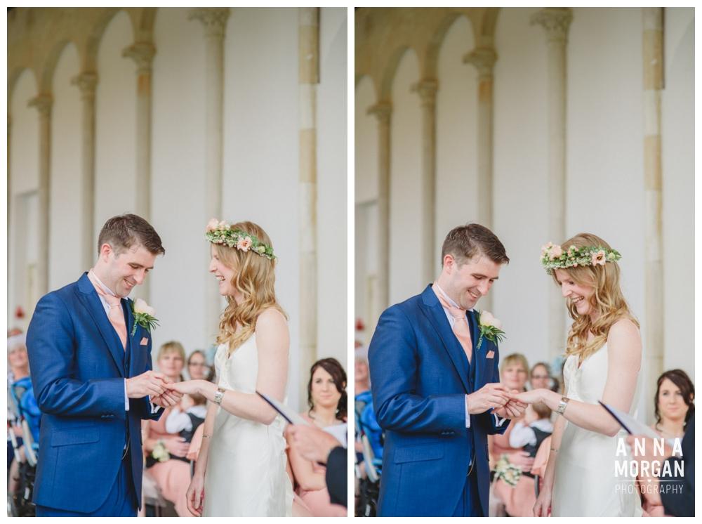 The Kings Christchurch Wedding Dorset-36